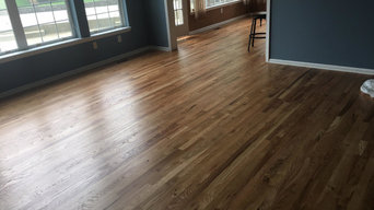 Flooring Installations