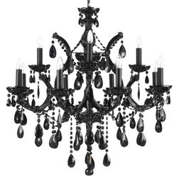 Cool Traditional Chandeliers by Gallery