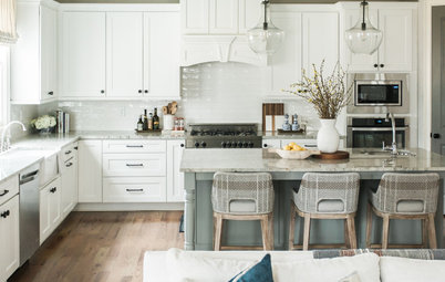 Which Appliance Finish Should You Choose for Your Kitchen?