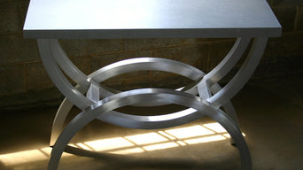 Double Arch Table