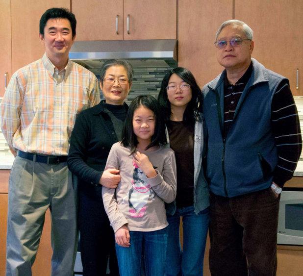 Lowe's Dream Kitchen Sweepstakes winners