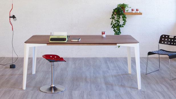Moderno Tavolini by GiuseppeGioiaDesigner