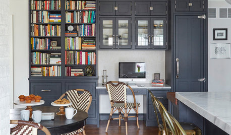 10 Reasons to Love Books in the Kitchen