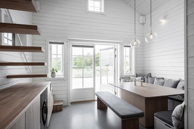 Skandinavisch  by Studio A3