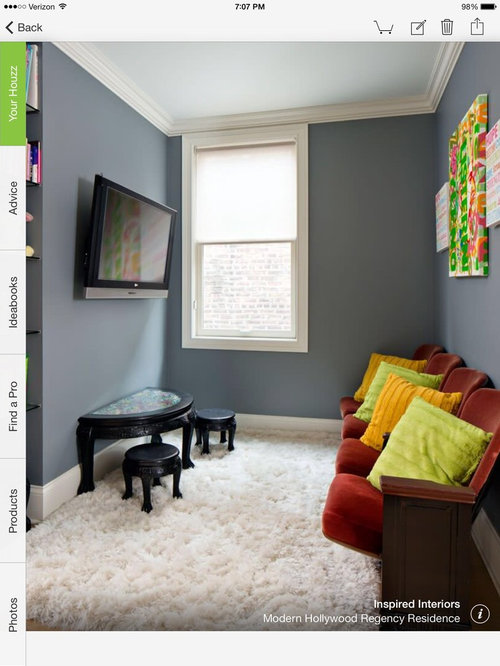 Help With Wall Color For Teen Boy S Room