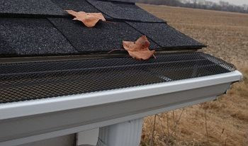 Gutter Guards In Spring TX - Gutter Protection for Your Home - Roofing And Gutters