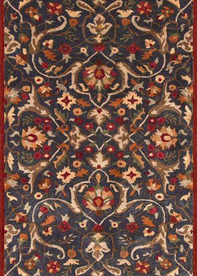 Traditional Rugs by Dash & Albert Rug Company