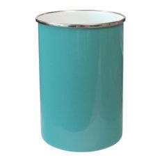 Reston Lloyd Turquoise, Utensil Jar