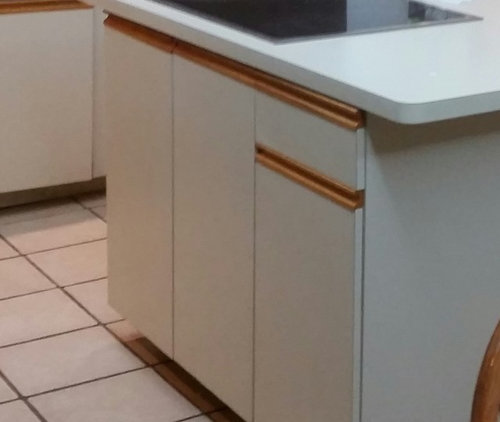 Kitchen Cabinets Made To Order: Where Can I Order A Replacement Cabinet Door (for A Dated