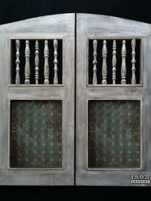 custom swinging saloon doors interior doors & Rustic Wood Saloon Doors. Solid Oak Western Cafe Saloon Doors With ... Pezcame.Com