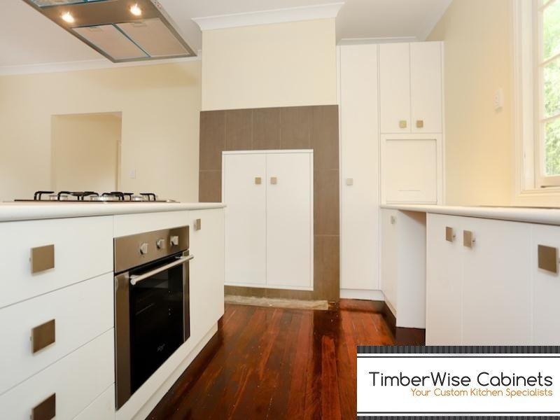 Kitchen Renovation - Pinjarra