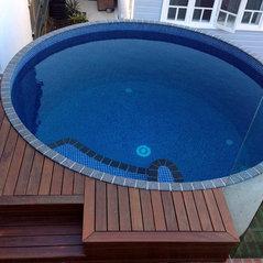 Australian Plunge Pools Brisbane Qld Au 4220
