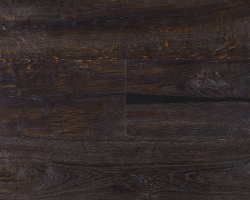 Montage European Oak  Baroque   Engineered Wood Flooring