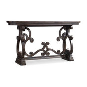 DaValle Scroll Console