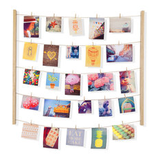 Hangit Photo Display, Natural