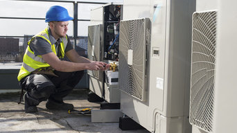 Agoura Hills, CA: Air Conditioning Repair Service