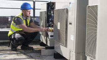 Agoura Hills, CA: Air Conditioning Repair Service