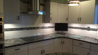 Robbe Kitchen Renovation