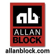 Allan Block Retaining Wall and Patio Wall Systems's photo