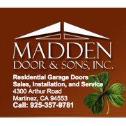 Madden Door & Sons, Inc.'s photo