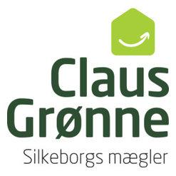 ejendomsmægler claus grønne silkeborg