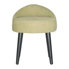 vanity chair. Safavieh  Brinda Vanity Chair Stools and Benches Houzz