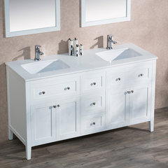 Fancy Traditional Bathroom Vanities More Info