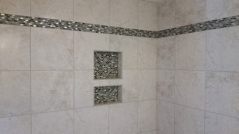 Completed Tile Projects
