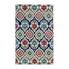 Kaleen Global Inspirations Collection Rug, 8'x10'