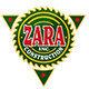 ZARA CONSTRUCTION, INC.