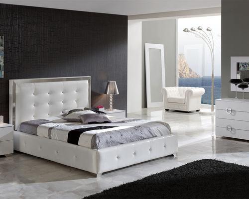 Modern bedroom sets luxury