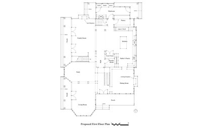 Learn How to Read a Floor Plan