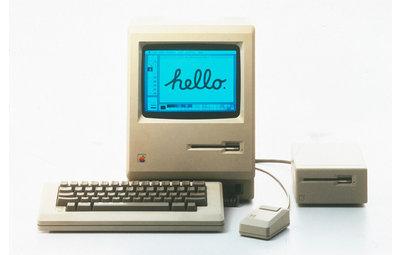 Turn 'Obsolete' Tech Into Fun Home Help