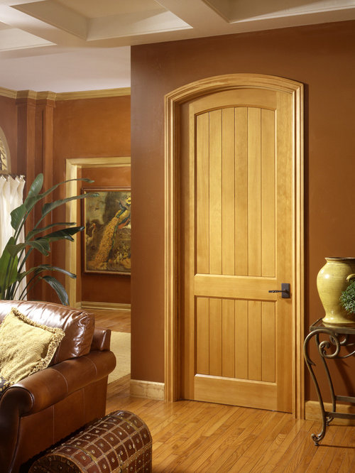 Tuscan interior doors ideas pictures remodel and decor for Mediterranean interior doors