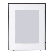Barin Picture Frame, Black, 40x50 cm