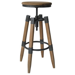 Industrial Bar Stools And Counter Stools by Better Living Store