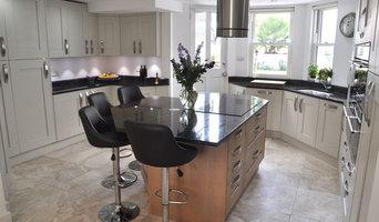 Modern Kitchen Brockley