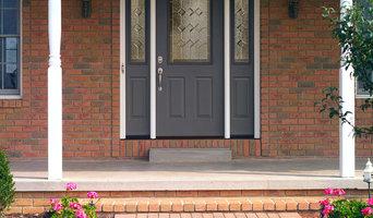 ProVia Entry Door Photos