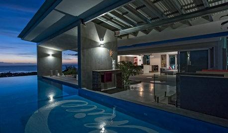 Évasion : Une villa bâtie pour deux amoureux de l'île Maurice