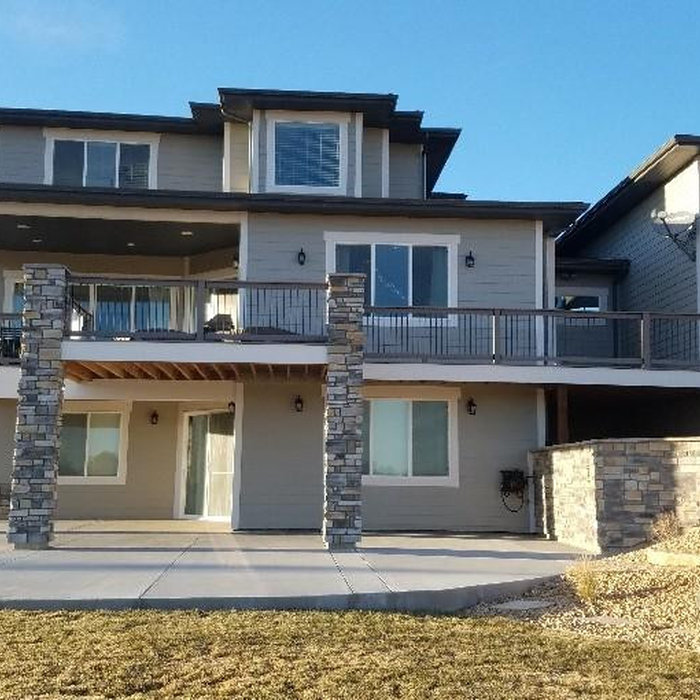 Custom Home 2-story (Structural Design)