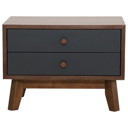 Midcentury Nightstands And Bedside Tables by Vig Furniture Inc.