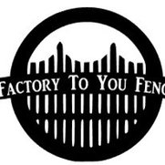 Foto de Factory to You Fence of Kingsport
