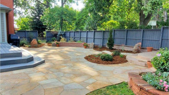 Company Highlight Video by Boulder Landscape and Design