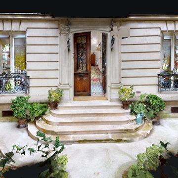 Villa des Platanes