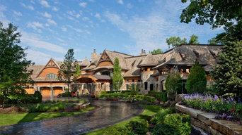 New Michigan Residence