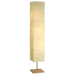 Good Contemporary Floor Lamps by Inmod