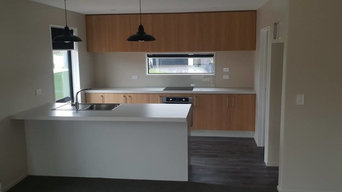 Joinery Installations