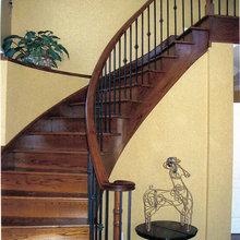 Stairs & Railings Inspiration