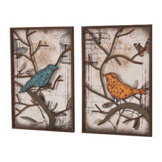 Rustic Metal Wall Art rustic metal wall art | houzz