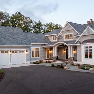 Norwood Cottage Design